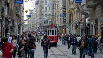 Private Tour: Istanbul Sightseeing Including Museum of Innocence, Pera Museum and Çukurcuma, ...