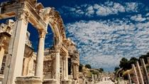 Small Group: Full Day Ancient Ephesus Tour With House of Virgin Mary From Kusadasi , Kusadasi, Day ...