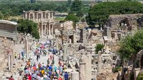 Small-Group, Half-Day Tour of Ancient Ephesus, Kusadasi, Day Trips