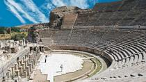 Small-Group Tour: Half-Day Ancient Ephesus Tour With House of Virgin Mary, Kusadasi, Historical & ...