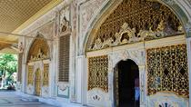 Topkapi Palace Admission Ticket with Hotel Delivery, Istanbul, Attraction Tickets