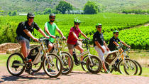 E-Bike Adventures, Cape Town, Bike & Mountain Bike Tours