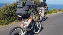 E-Bike Big Bay Breakfast Blast, Cape Town, Bike & Mountain Bike Tours