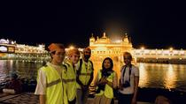 Amritsar Golden Temple Walking Tour, Amritsar, City Tours