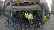 Experience Amritsar Culture, Lifestyle & Food with our Heritage Bicycle Tour, Amritsar, Bike & ...