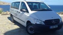 Private Transfers on Mykonos for up to 12 Passengers, Mykonos, Airport & Ground Transfers