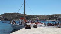 SOUTH COAST CRUISE, Mykonos, Day Trips