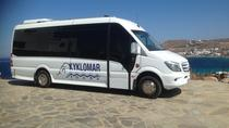 TOUR ISOLA PRIVATA, Mykonos, Day Trips
