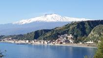 Mt Etna et Taormina du port de Messine, Naxos-Taormina et Catane, Messina, Ports of Call Tours