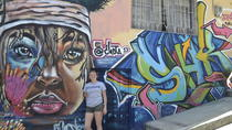 GRAFFITI TOUR IN COMUNA 13, Medellín, Literary, Art & Music Tours