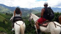 Horseback Riding in Medellin, Medellín, Horseback Riding