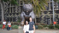Medellin City Tour: The most complete and fun city tour in Medellin, read more, Medellín, Private ...