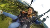 Paragliding in Medellin: A Breathtaking and Safe Local Experience, Medellín, 4WD, ATV &...