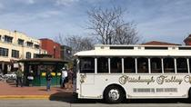 90 MINUTE SIGHTSEEING TROLLEY TOUR, Pittsburgh, Trolley Tours