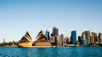 2-Day Combo: Sydney City Tour, Sydney Harbour Lunch Cruise and Blue Mountains Day Trip, Sydney, Day ...