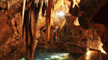 Jenolan Caves Blue Mountains and Caves Tour from Sydney, Sydney, Day Trips
