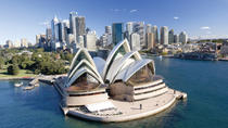 Sydney Morning Tour with Optional Lunch Cruise and Sydney Opera House Tour Upgrade, Sydney, ...