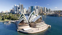 Sydney Morning Tour with Optional Lunch Cruise or Sydney Opera House Tour Upgrade, Sydney, Hop-on ...