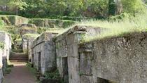 Etruscan Guided Tour of Orvieto, Orvieto, Private Sightseeing Tours