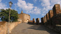 Orvieto Walk, Orvieto, City Tours