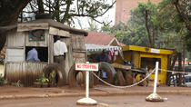 Kampala and Kisenyi Slum Walking Tour, Kampala, Walking Tours