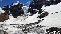 Hanging Glacier Trekking inside Andes Mountain Range, Santiago, 4WD, ATV & Off-Road Tours