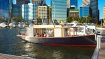 Ferry Trip Elizabeth Quay to Claisebrook Cove, Perth, Ferry Services