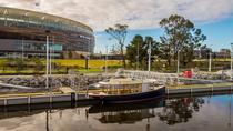 Swan River Cruise and Optus Stadium Guided Tour, Perth, Day Cruises