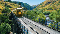 Dunedin Shore Excursion: Taieri Gorge Railway and the Otago Peninsula Day Trip from Dunedin, ...