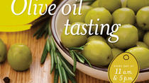 Olive Oil Experience, Split, Food Tours