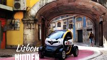 Lisbon Hidden - Self Drive in Electric Vehicles with GPS Audio Guide, Lisbon, Audio Guided Tours