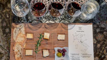 Accords mets et vins Italiens Terra del Capo, Franschhoek, Food Tours