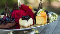 High Tea at Anthonij Rupert Wyne Estate, Franschhoek, Food Tours