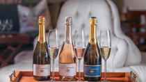 L'Ormarins MCC and Nougat Pairing at Anthonij Rupert Wine Estate, Franschhoek, Food Tours