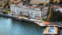 Helicopter tours Como Lake, Lake Como, Helicopter Tours