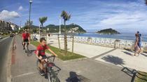 Bike tour & Pintxos, San Sebastian, Bike & Mountain Bike Tours