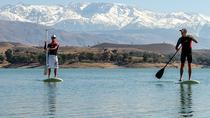 SUP Experience on Lalla Takerkoust Lake from Marrakech, Marrakech, Stand Up Paddleboarding
