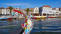 Coimbra, Aveiro and Costa Nova Day Tour, Porto, Cultural Tours