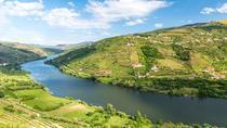 Douro Vinhateiro, Porto, Cultural Tours