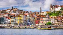Porto Half-Day City Tour, Porto, Cultural Tours