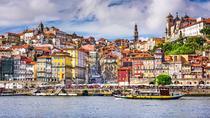 Porto Half Day City Tour (small group), Porto, Private Sightseeing Tours