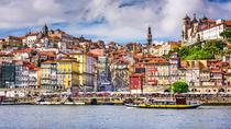 Private Porto Half-Day City Tour, Porto, Cultural Tours