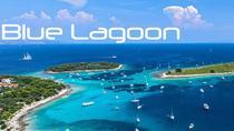 Blue Lagoon and three island tour, Split, Day Cruises