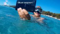 Blue Lagoon and three island tour, Split, Day Cruises