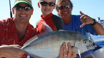 Light Tackle Shared Fishing Charter, Maui, Fishing Charters & Tours