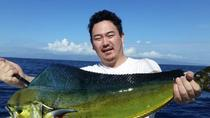 Light Tackle Shared PRIVATE Fishing Charter, Maui, Fishing Charters & Tours