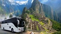 Machu Picchu By Car 2 days, Cusco, Cultural Tours