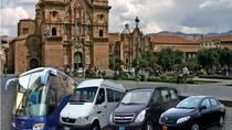 PRIVATE TRANSPORT AIRPORT CUZCO HOTEL CUZCO, Cusco, Airport & Ground Transfers