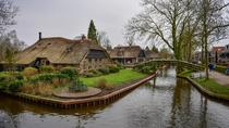 Day Trip to Giethoorn and the Dutch Polders and Dikes, Amsterdam, Day Trips