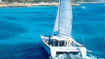 Aruba Champagne Breakfast and Lunch Cruise with Snorkeling, Aruba, Half-day Tours